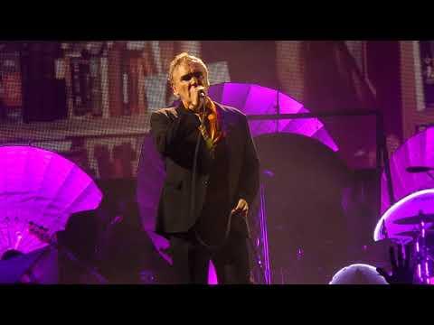 """Wedding Bell Blues & Lady Willpower"" Morrissey@BBT Pavilion Camden, NJ 9/9/19"