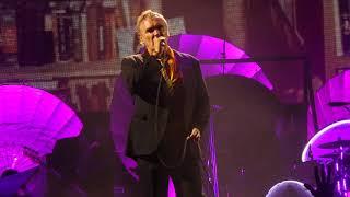 """Wedding Bell Blues & Lady Willpower"" Morrissey@BBT Pavilion Camden, NJ 9919"