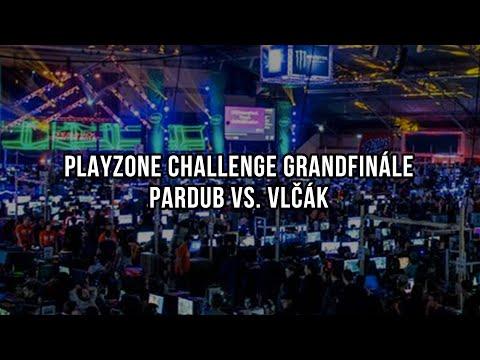 Playzone Challenge 2019 - Hearthstone Grandfinále
