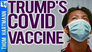 Promising COVID Vaccine Proves Immigrants Make Us Great