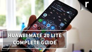 Huawei Mate 20 Lite | Complete Guide