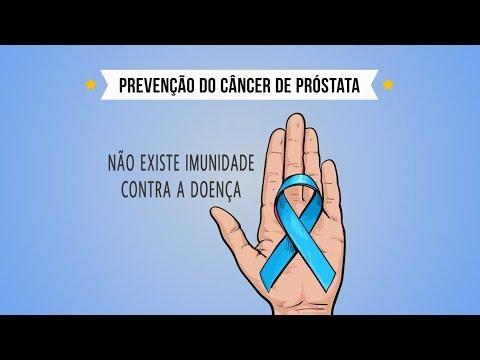 Novembro Azul: Atenção ao Câncer de Próstata