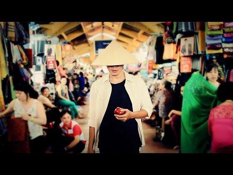 [Phim ngắn] Bụi đời chợ Bến Thành
