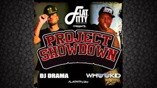 DJ Whoo Kid feat.  A$AP Ferg, Wiz Khalifa & Problem - Mo' Champagne (Prod. by The Hangover Bros.)