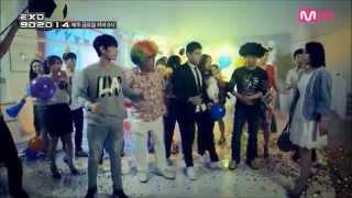 Gambar cover [EXO] [BAEKHYUN] TIK TOK MV [FMV]