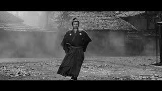 Akira Kurosawa - Composing Movement