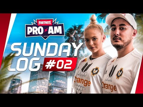 ON RETOURNE EN LAN ! (SundayLog #2)