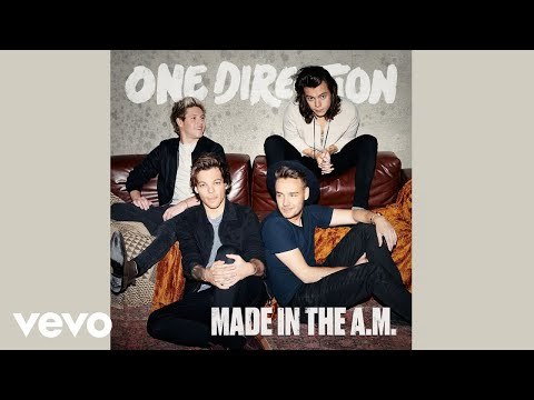 One Direction - What a Feeling (Audio)