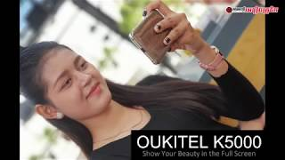 Oukitel K5000 Review