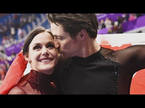 Virtue, Moir and Final Lap Drama! | Day 11 | Pyeongchang 2018 | Eurosport