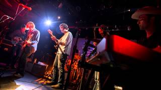 Beachwood Sparks 12-22-2014 The Echoplex Los Angeles, CA