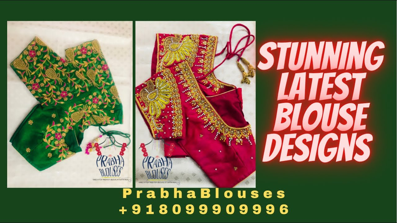 Prabha blouses. Hyderabad. <br> 12 - 6 - 211 / 3 viveknagar kukatpally. < br > Contact : 080999 09996. < br > Email : prabha.blouses@gmail.com.