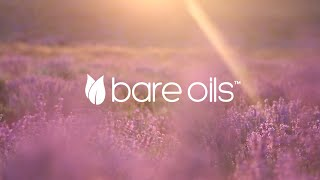 Bare Oils - USDA Certified Organic from Soil-to-Oil