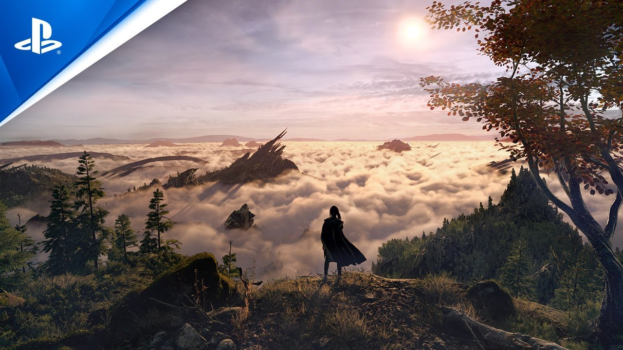 A first look at Project Athia, designed for PS5