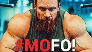 HARD WORKING MOFO - The Ultimate Motivational Video