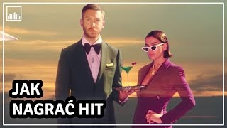 Dlaczego CALVIN HARRIS DUA LIPA   One Kiss To HIT *analiza
