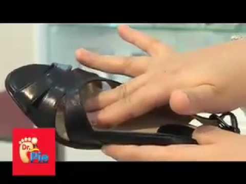 Doctor Pie - Almohadillas para los pies