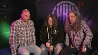 HRH TV – CHAT WITH OHHMS AT HRH DOOM VS HRH STONER