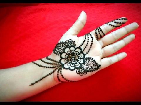 Beautiful Jewellery 2017 Arabic Jewellery Unique Henna Gulf