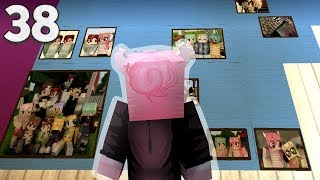 DayCare Time-Leap - LAST THOUGHTS. ( Minecraft Roleplay ) #38