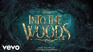 "Anna Kendrick - On the Steps of the Palace (From ""Into the Woods""/Audio Only)"