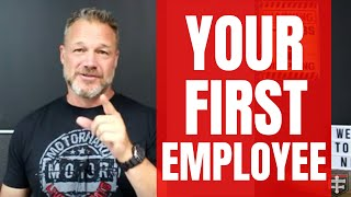 When to Hire Your First Employee for Your Contracting Business