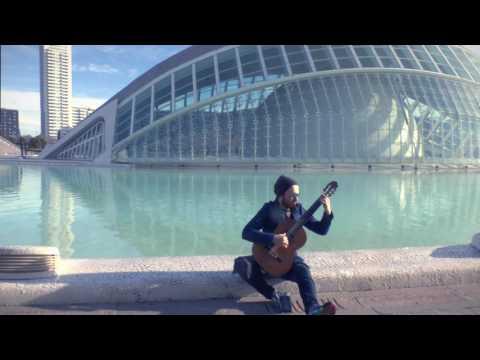 Leo Brouwer — Estudios Sencillos No. 6 by Marko Topchii