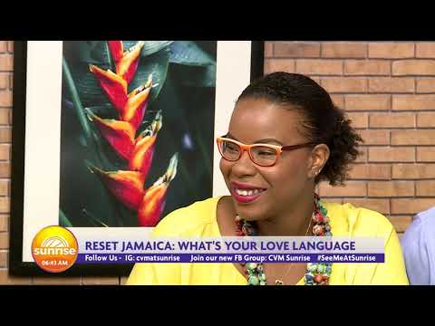 CVM At Sunrise - Reset JA - June 17, 2019