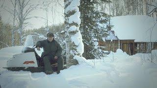 Хозяева тайги (сезон 2016) - Губачёв и компания, часть 2/2.