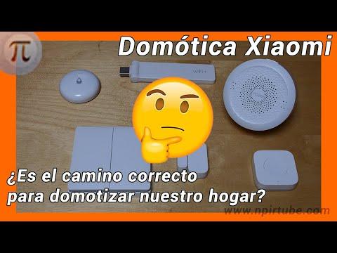 Domótica Xiaomi: 🤔 ¿Es el camino correcto para domotizar nuestro hogar?
