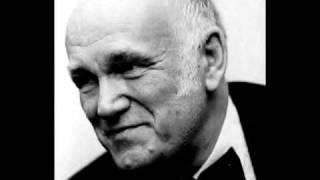 Sviatoslav Richter in Prague, 1986 - Beethoven Diabelli Variations