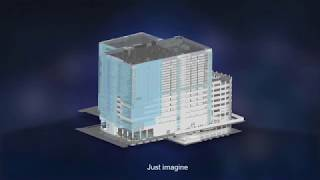 Cubicost Intelligent One Stop Solution for BIM QTO