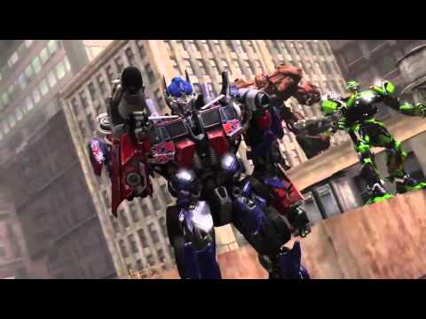 Transformers 3: Dark of the Moon - Autobots