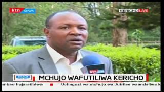 Jubilee yafutilia mbali madai ya vurugu kutokana na uchaguzi wa mchujo: Dira ya Wiki