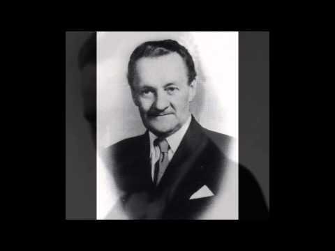 Tadeusz Faliszewski - Dlaczego mnie zdradziłaś (Tango)