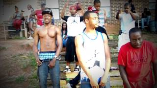 """#1stDVisiOn - @3DClique - """"Out My Mind [Prod. by Yung I]"""" MUSIC VIDEO"""