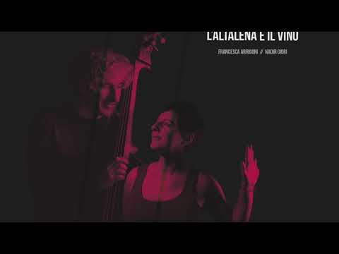 Aiora Voce+Contrabbasso /Jazz'n'Soul Milano Musiqua