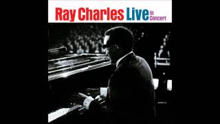 Ray Charles - You Don't Know Me (Live 1964)
