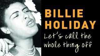 Billie Holiday - Blues, Love & Romance