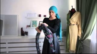 Современный мусульманский стиль