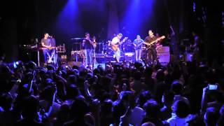Bipul Chettri & The Travelling Band - Asaar (Live @ The Electric Brixton, London)