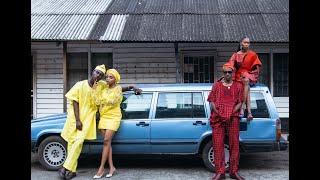 Odunsi   Star Signs Feat. Runtown
