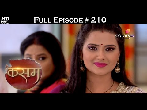 Kasam - 23rd December 2016 - कसम - Full Episode (HD)