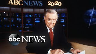 Hugh Downs dies at 99 | WNT