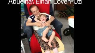 Abuelita\ Einan Loven-Uzi.   Original Lyrics And Music
