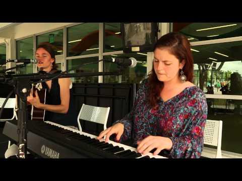 Still-- by Melanie Dewey featuring Megan Talay
