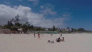 preview picture of video 'La Réunion - Saint Gilles les bains'