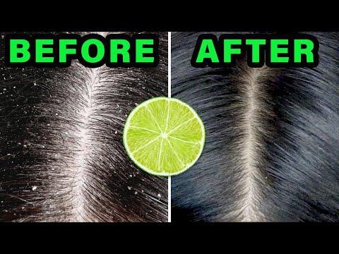 Castor oil hair conditioner