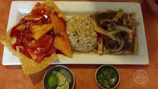 Lima Peru -- Culinary Capital!!