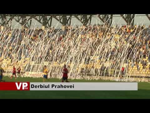 Derbiul Prahovei